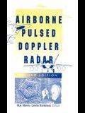 Airborne Pulsed Doppler Radar
