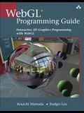 Webgl Programming Guide: Interactive 3D Graphics Programming with Webgl