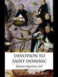 Devotion to Saint Dominic