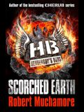 Henderson Boys 7: Scorched Earth