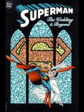 Superman: Wedding & Beyond