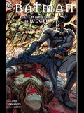 Batman: Gotham Shall Be Judged