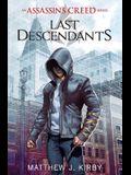 Last Descendants (Last Descendants: An Assassin's Creed Novel Series #1), 1