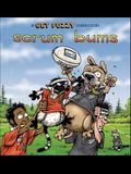 Scrum Bums, 8: A Get Fuzzy Collection
