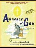 Animals of God: Volume One
