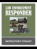Law Enforcement Responder Instructor's Toolkit CD-ROM