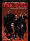 The Boys Volume 11: Over the Hill with the Swords of a Thousand Men