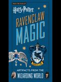 Harry Potter: Ravenclaw Magic: Artifacts from the Wizarding World