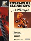 Essential Elements for Strings - Book 1 with Eei: Cello [With CD and DVD]