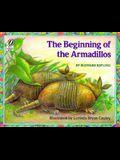 Beginning of the Armadillos