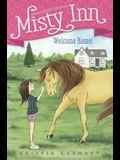 Welcome Home! (Turtleback School & Library Binding Edition) (Marguerite Henry's Misty Inn)