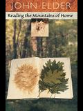 Reading the Mountains of Home