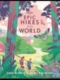 Epic Hikes of the World 1 1