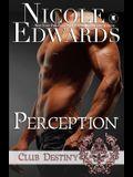 Perception: A Club Destiny Novel