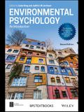 Environmental Psychology 2e P