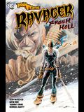 Teen Titans: Ravager - Fresh Hell
