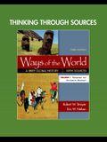 Ways of the World, Volume 1