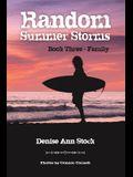 Random Summer Storms: Book Three - Family