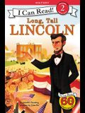 Long, Tall Lincoln