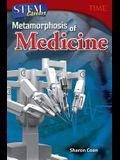 Stem Careers: Metamorphosis of Medicine (Grade 7)