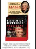Thomas Jefferson: President & Philosopher 6-Copy Counter Display