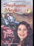 Stephenie Meyer: Author of the Twilight Saga