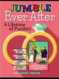 Jumble(r) Ever After: A Lifetime of Puzzles!