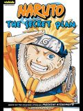 Naruto: Chapter Book, Vol. 4