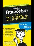 Sprachf?hrer Franz?sisch F?r Dummies Das Pocketbuch