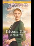The Amish Suitor