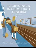 Beginning & Intermediate Algebra (5th Edition)