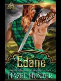 Edane (Immortal Highlander, Clan Mag Raith Book 3): A Scottish Time Travel Romance