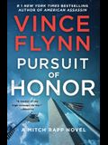 Pursuit of Honor, 12