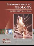 Introduction to Geology DANTES / DSST Study Guide