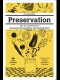 Preservation: The Art and Science of Canning, Fermentation and Dehydration