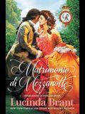 Matrimonio di Mezzanotte: Un Romanzo Storico Georgiano
