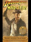 Indiana Jones Mad Libs
