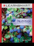 Learnsmart Standalone Access Card for Schiff Nutrition for Healthy Living