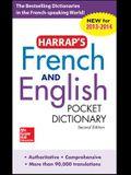 Harrap's French and English Pocket Dictionary