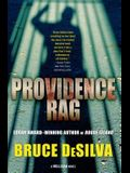 Providence Rag: A Mulligan Novel