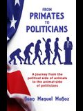 From Primate to Politicians