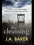The Cleansing: a twisting psychological thriller you won't want to put down