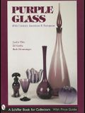 Purple Glass: 20th Century American & European