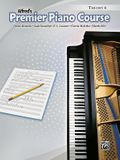 Alfred's Premier Piano Course, Theory 6