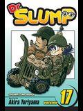 Dr. Slump, Vol. 17, Volume 17