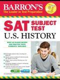 Barron's SAT Subject Test: U.S. History