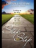 Step by Step: Looking at the New Testament Beatitudes through the Old Testament Feasts