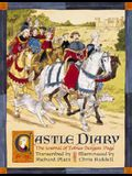 Castle Diary: The Journal of Tobias Burgess, Page