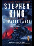 The Dark Tower III, Volume 3: The Waste Lands