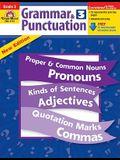 Grammar and Punctuation, Grade 3